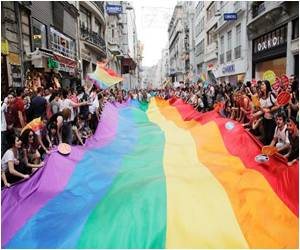 Turkey's Gay Groups Turkey's Gay Groups Voice Disapproval Against LGBT Abuse Not a Hate Crime