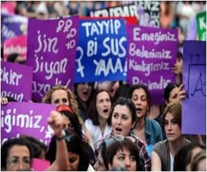 Turks Oppose Abortion Ban