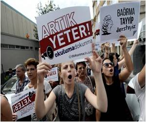 Rise of Religious Schools Cause Alarm in Turkey