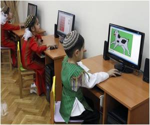 Internet Rising in Popularity in Isolated Turkmenistan