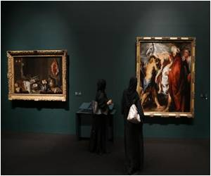 Louvre Abu Dhabi Hosts 300 Masterpieces from French Museums