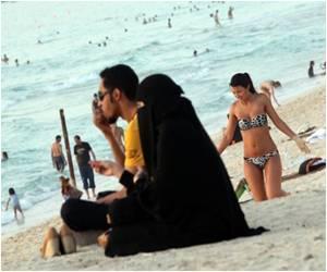 'No Scanty Garbs' Campaign UAE Women