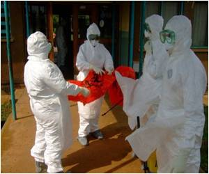 Deadly Ebola Outbreak Prompts 'No Touch' Policy Among Ugandans