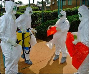 Scotland: Woman Tested for Ebola Virus