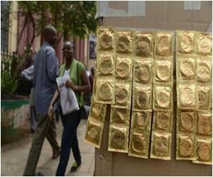 Ugandan Men Complain Condoms are too Small