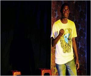 Ugandan Artists Put Up a Play to Address Gay Taboo