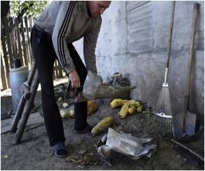 Shells Leave Coal Miners of Ukraine Digging for Survival