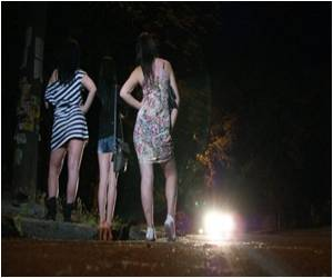 Prostitutes in Spain Register to Pay Taxes