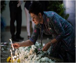 Twin Disasters Increase Anxiety Among Malaysia Airlines Crew, Families