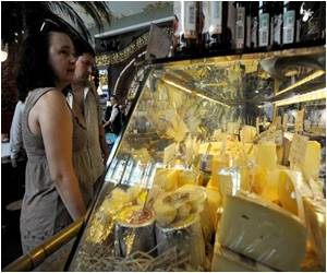 Moscow Cheese Seller Hit Hard by Sanctions