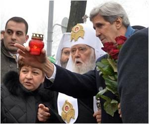 Rift Between Orthodox Churches Deepened by Ukraine Crisis