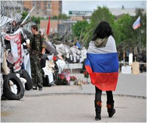Ukraine Ill-Prepared for Trauma of War