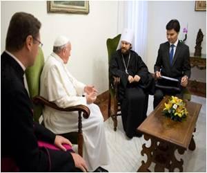Crisis in Ukraine Poisons Catholic-Orthodox Relations