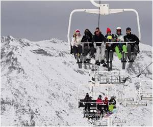 Alpine Countries Are Dismantling Ski Lifts And Moving Villages To Adapt To Climate Change