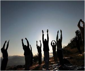 UN Proclaims International Day of Yoga