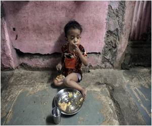 UN: World Hungry Drops To 1 in 8 People Though Undernourishment Continues To Be A Problem