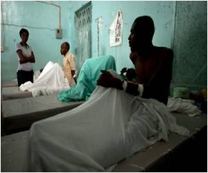 UN Promises Aid to Cholera Victims and Their Families in Haiti