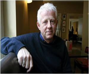 Movie Master Richard Curtis Urges to Step Up Malaria Battle
