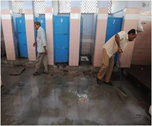 Less Than 12 Percent of Children Use Toilets in India, Say Scientists
