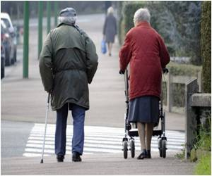 UN Report Calls to Help Ageing Populations