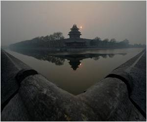 WHO Data Indicates Air Pollution Killed Seven Million People in 2012
