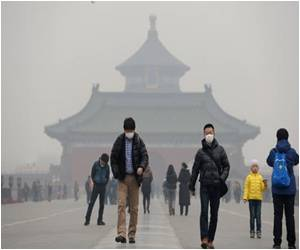 Seven Million Deaths in 2012 Owing to Air Pollution