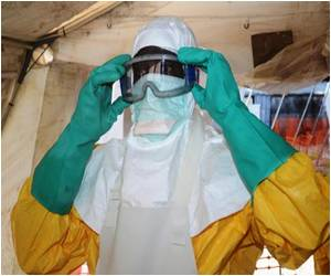 'Perfect Storm' for Ebola to Spread, Says Virus Pioneer