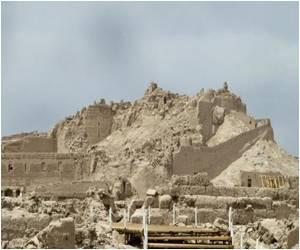 Iran's Bam Citadel No Longer in Danger List
