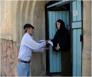 Kabul Postmen Turn into Sleuths to Deliver Mail