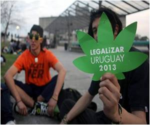 Anti-Drug Campaign Launched Before Pot Legalization in Uruguay