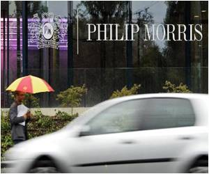 Ex-Philip Morris Workers Now Promote Anti-tobacco Laws