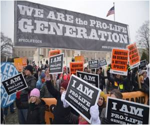 Toughest US Abortion Laws Introduced By North Dakota