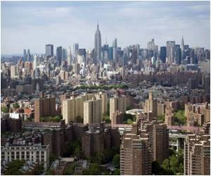 NY's Nighttime Fears Re-Awakened by High-Rise Tragedy