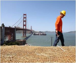 San Francisco to Celebrate Golden Gate Bridge's 75th Anniversary