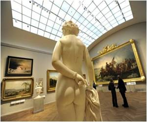 Art Lovers can Now Visit New York's Metropolitan Museum Every Day