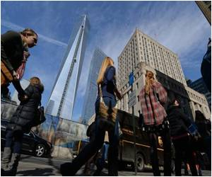 Security Concerns Triggered by World Trade Center Stunts
