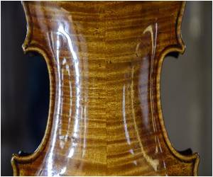 Finest Viola in the World Goes on Sale in NYC