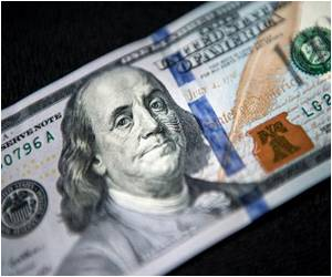 US Launches New $100 Banknote to Foil Counterfeiters