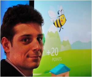 Software Engineer Turns Rehab Exercises into Video Game