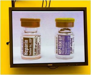 New Guidelines to Avoid Heparin Contamination