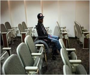 Lives Shattered by Gun Violence Among Young US Blacks