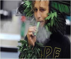 Marijuana Legalized in Alaska