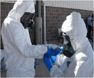 21-Day Quarantine for US Troops Returning from West Africa