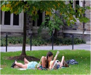 US News Annual College Ranking Lead by Princeton at No 1