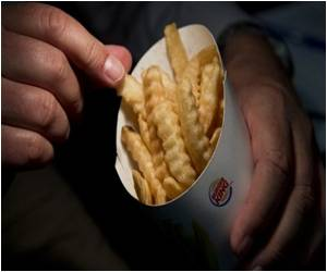 Less Fatty 'Satisfries' Added to Burger King Menu in US