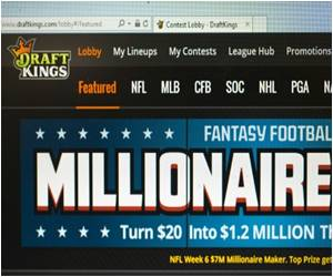 New York Shuts Down Fantasy Sports Sites 'DraftKings' and 'FanDuel'