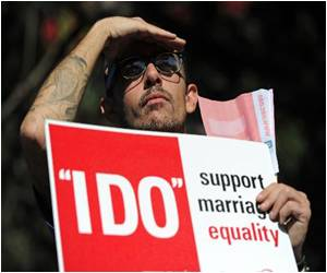 New Mexico: the 17th State to Back Gay Marriage
