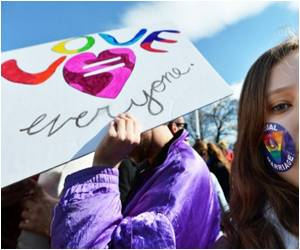 Three-Fourth Americans Feel That Same-Sex Marriage is Inevitable