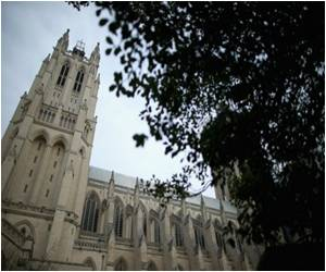 Same-sex Weddings To Be Officiated By US National Cathedral