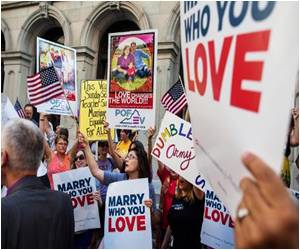 Ban on Same-Sex Marriage in US State Flipped by Court